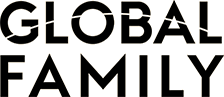 GLOBAL FAMILY Logo